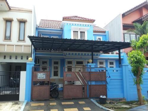Homey House Serpong, Tangerang Selatan