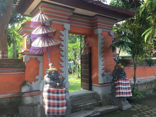 Home Stay Sampalan Indah, Klungkung