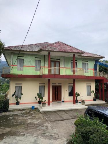 TULIP, Bogor