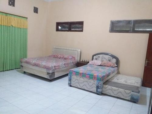 Homestay Shangrila Asri, Malang
