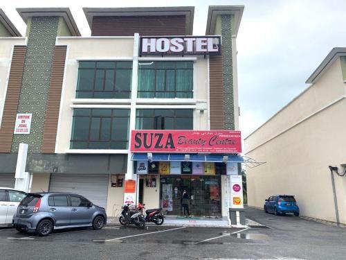 Suza Hostel, Tumpat