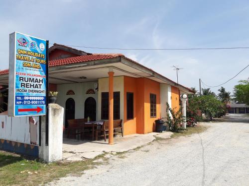 Rumah Rehat QNM Holidays, Kuala Terengganu