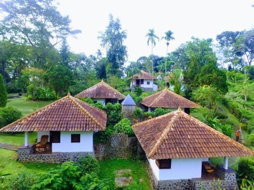 PPLH Seloliman Bungalow, Mojokerto