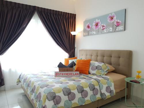 Stayherelah! @ Southville City, Kuala Lumpur