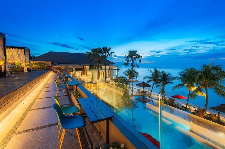Padmasari Resort Lovina, Buleleng