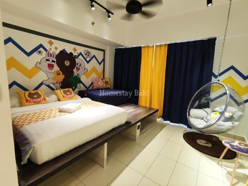 Homestay Bah!, Kota Kinabalu