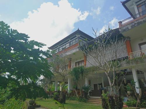 Step Ubud Hotel Mountain View, Gianyar