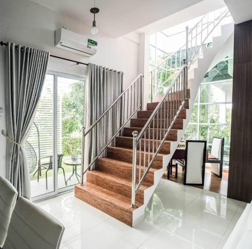 La Maison Homestay, Batam