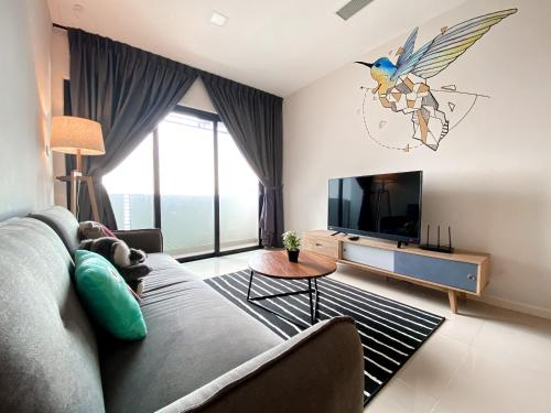 Suasana Suites by UHA, Johor Bahru