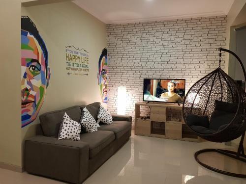 Danka@Tudor Residence, Batam