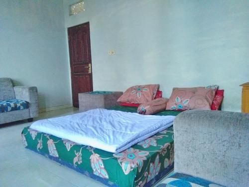 Bantas home stay, Bangli