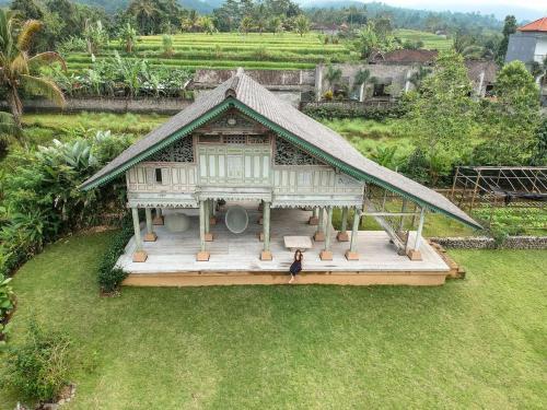 Villa Jatiluwih, Tabanan
