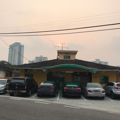 Homestay 207, Johor Bahru