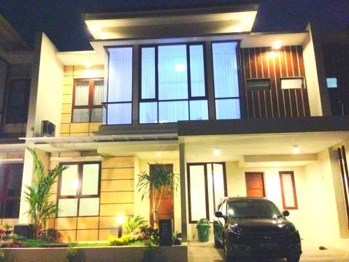 Fam's Homestay by FH Stay, Yogyakarta