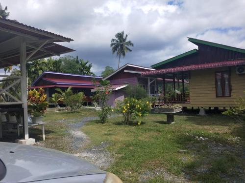 Pondok Oma III, Simeulue