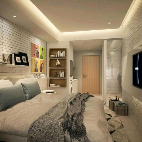 Green Pramuka City Studio GP Square by Karla Book apartment accommodation Jakarta, Jakarta Timur