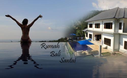 Rumah Bali Santai, Buleleng