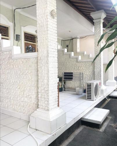 Paradise house, Sleman