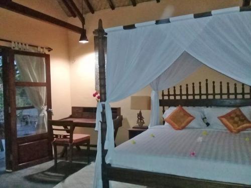 Waiara Village Guesthouse, Sikka
