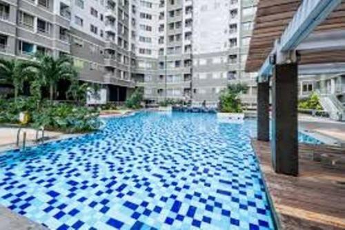 Sudirman Park Apartment, Central Jakarta