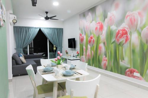H2H - Holland Cottage @ Majestic Ipoh (6~8 Guests), Kinta