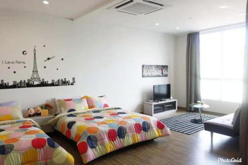 Setapak @ Zeta Suite, Kuala Lumpur