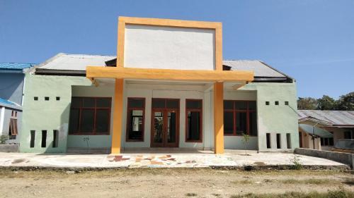 Guest House Aileen, West Manggarai