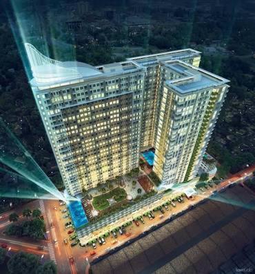 Apartment VidaView Ashton Tower 12V, Makassar