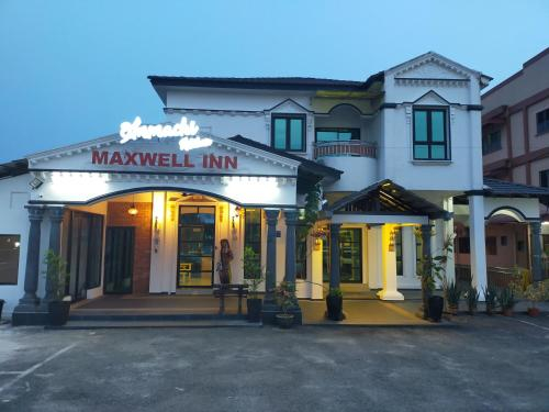 Maxwell Inn Boutique Hotel, Larut and Matang