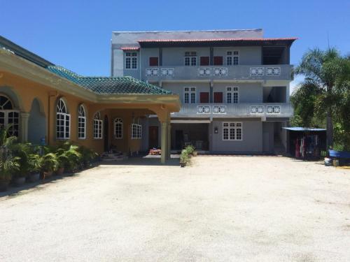 zetty house, Machang