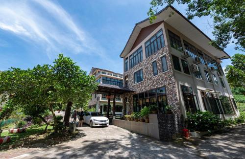 Bentong Refresh Retreat Villa with Swimming Pool, Bentong
