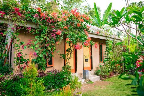 Vanilla Cottage Tetebatu, Lombok