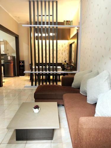 Villa Berastagi Gunung Max B17 8px Comfy, Karo