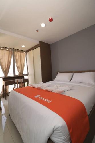 Apatel The Mansion Gloria A1, Jakarta Utara