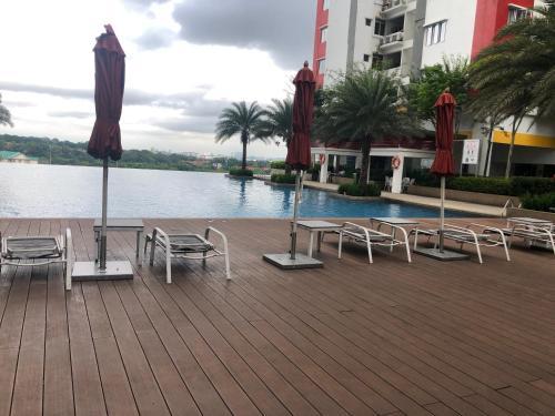 Main Place Resort Family Suite, Kuala Lumpur
