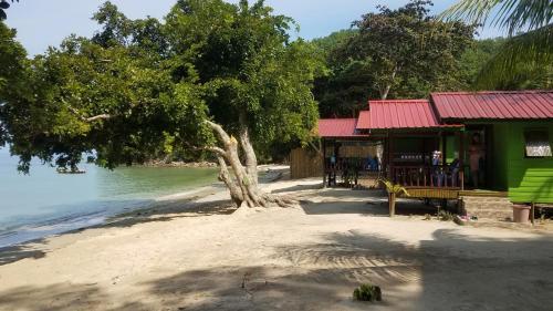 The Haven Beachfront Chalets, Kota Belud, Kota Belud