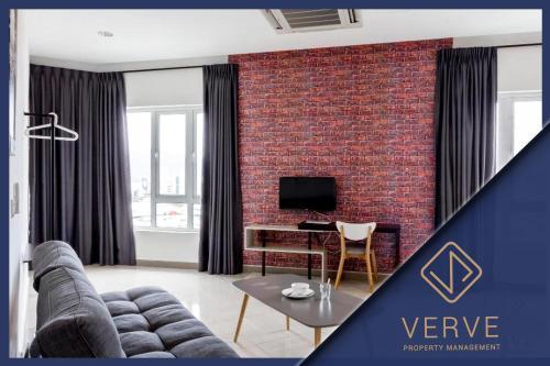 Ipoh Octagon Premium Suites by Verve, Kinta
