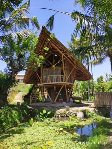 Jero Tumbuk Bamboo by Atharva Bali, Karangasem