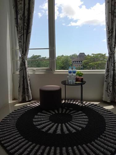 Cozy Room Greenpark Jogja Apartment #A518B, Sleman