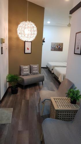 Rooms only @KKB, Hulu Selangor
