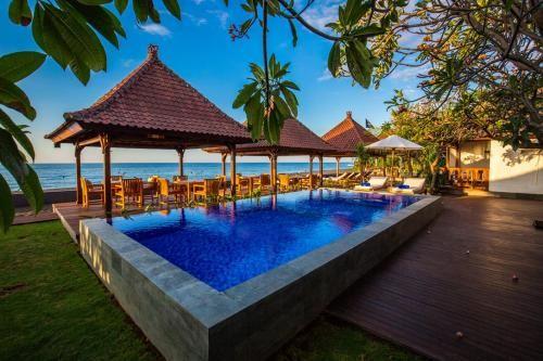 Nalika Beach Resort & Restaurant, Buleleng