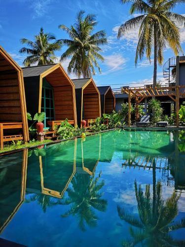 Absolute Villa, Lombok