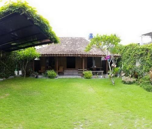 Ngomah Tentrem, Yogyakarta