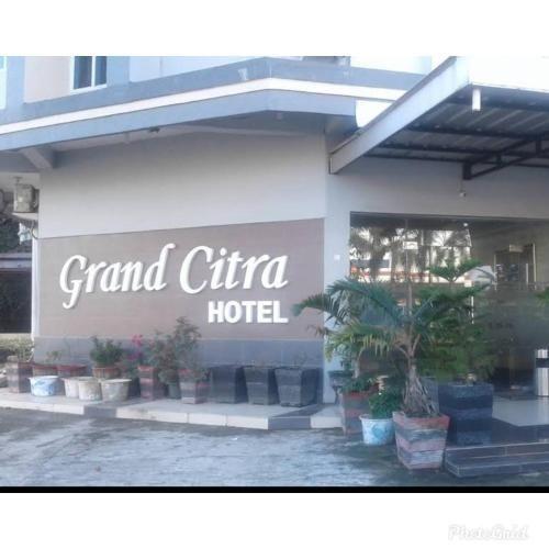 Hotel Grand Citra Prabumulih, Prabumulih