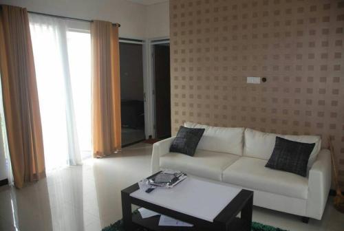 Resort Faza, Garut
