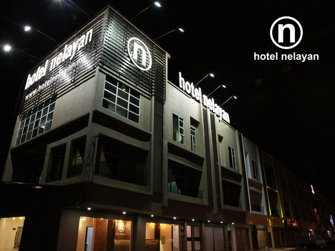 Hotel Nelayan, Manjung