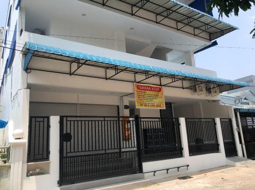 Island Homestay, Batam