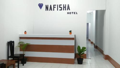 NAFISHA HOTEL, Bukittinggi