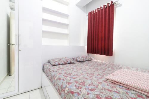 Room 77 @Apartment Grand Center Point Bekasi, Bekasi