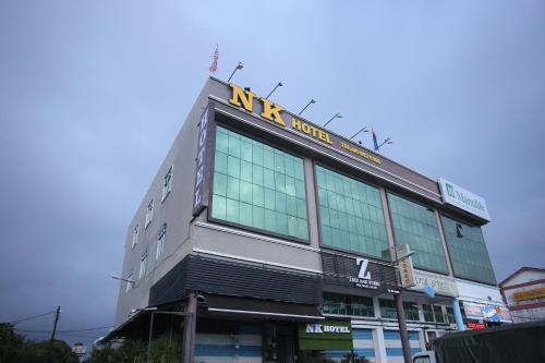 N K Hotel, Muar
